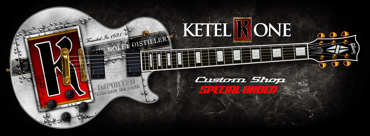 Custom Shop Graphics
