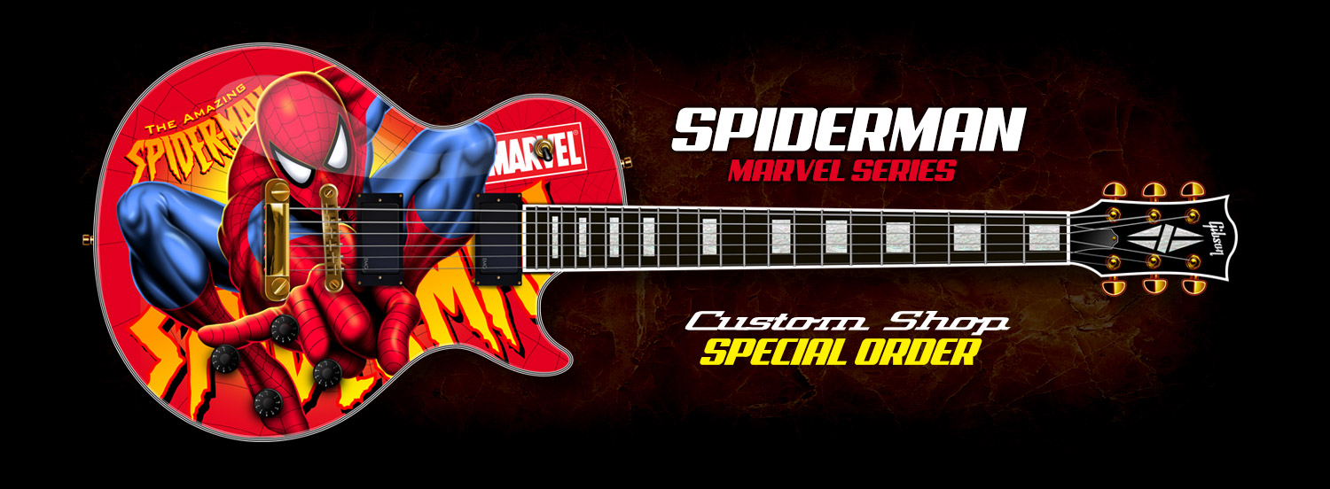 custom guitar graphics