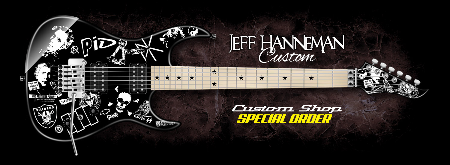 Orange County Custom Shop